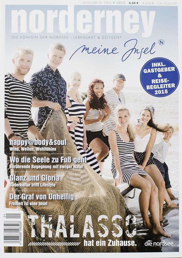 Norderney-Magazin